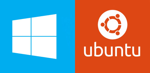 레거시 타입의 윈도 10에서 우분투 멀티 부팅 환경 구축하기